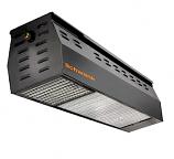 The Schwank 2100 Series Outdoor Patio Heaters Overhead