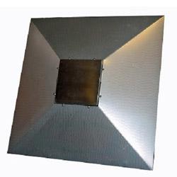 Reflector Shields
