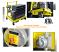 Portable Hazardous Location PHLA Series Forced Air Fan Heaters