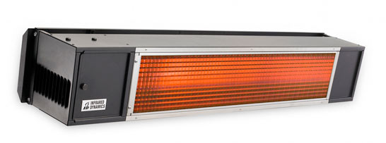 ... Patio Heater In Natural Gas Or Propane HARDWIRED. View Detailed Images  (4)