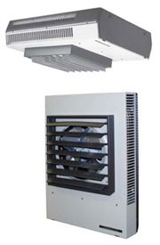 3 3kw 100kw Horizontal Or Vertical Discharge Fan Forced
