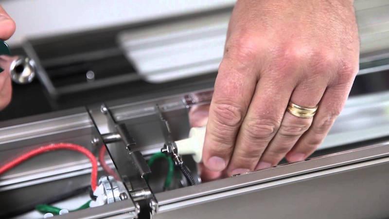 Infratech Slimline Heaters Quartz Radiant Heaters