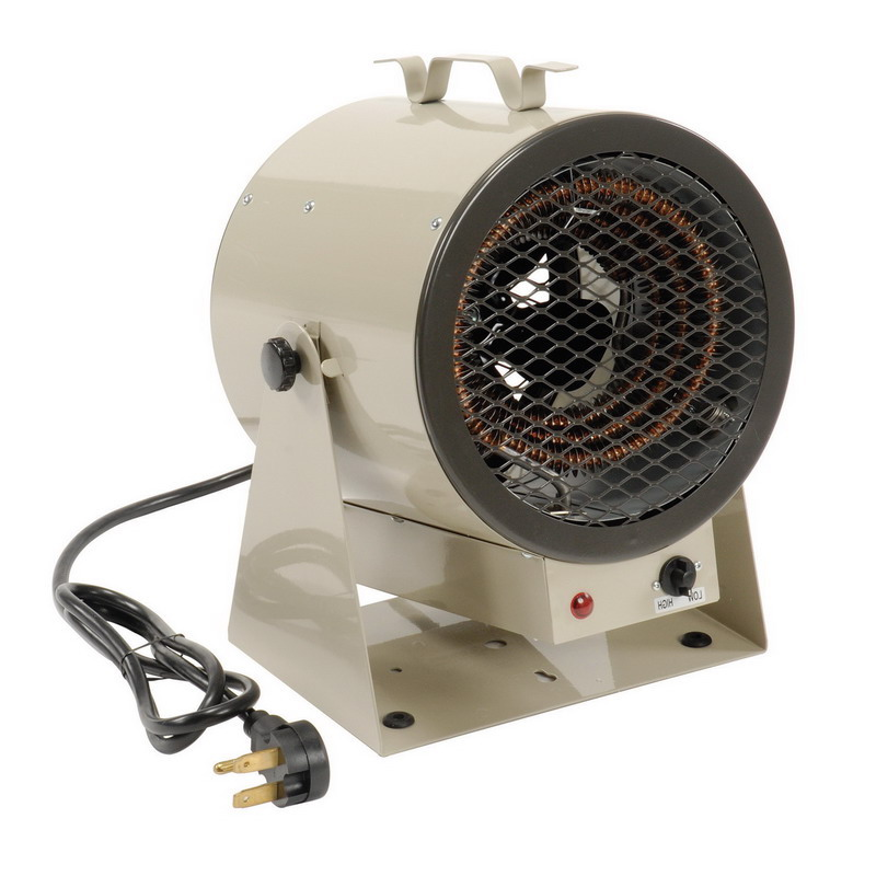 Fan Forced Portable Heater High Efficiency Portable Heater