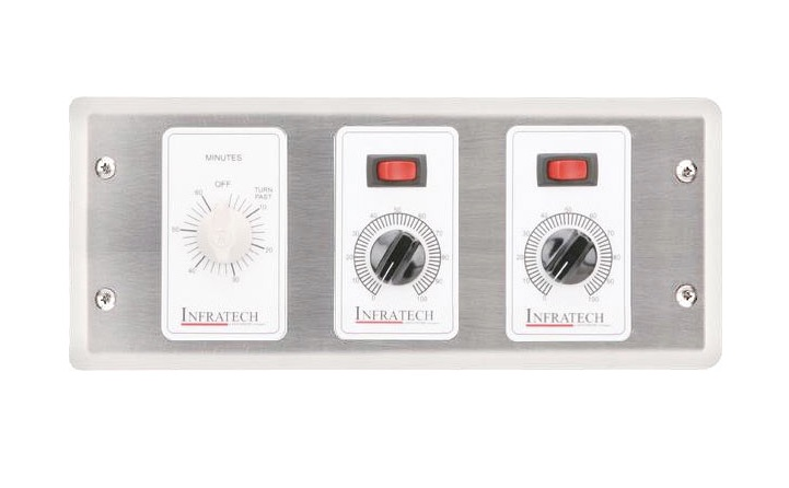 Remote Analog Zoning Controls (Please Call to Order)