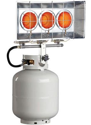 Portable Propane Heaters Mr Double Heater