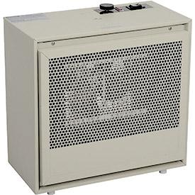 240V Dual Heat Fan Forced Heater - 474 TMC