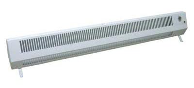 Portable Baseboard Convection Heater