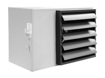 Horizontal Fan Forced UH Series Unit Heater