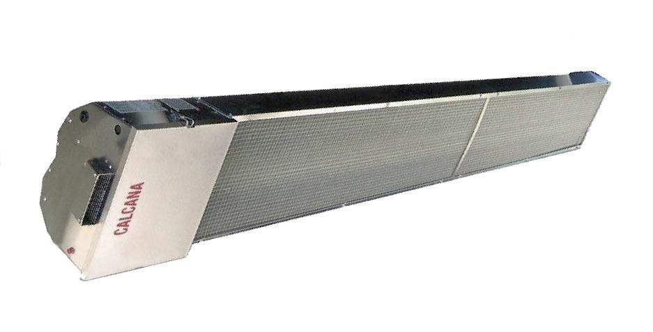 Calcana Infrared Marine Grade 316 - High Output Series