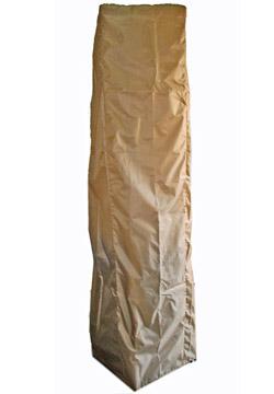 Glass Tube Heater Cover