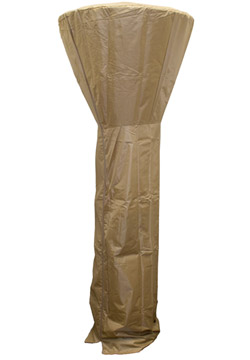 Heavy Duty Waterproof Tall Patio Heater Cover