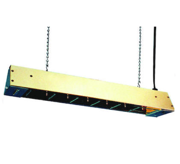 Utility Infrared Heaters FFH-512A