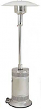 Patio Comfort LP Patio Heater in Stainless Steel, Jet Silver, and Antique Bronze