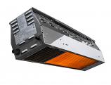 Schwank DUAL STAGE Patio Heater 36,500 BTU and 50K BTU