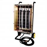 Heavy Duty Metal Sheath FHK-Series Cart