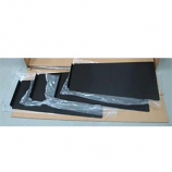 Glass Tube Heater Side Panels