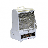 Combination Radiant & Fan Forced Heater - 198 TMC