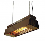 Utility Infrared Heaters FFH-912B