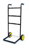 Optional FHK-1 Cart For Suspended or Portable Quartz Infrared Heaters