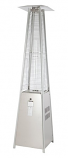 Firesense Stainless Steel Pyramid Flame Heater