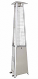 Stainless Steel Commercial Glass Tube Patio Heater