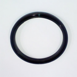 Neoprene Support Ring for Glass Tubes
