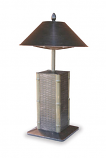 Sumatra Portable Table Top 4,000 + BTU Electric Patio Heater