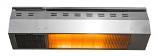 Patio Heater IO-152 DUAL STAGE 36,500 BTU and 50K BTU