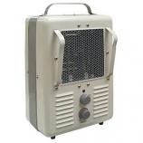Fan Forced Milkhouse Style Heater - 188 TASA