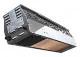 Schwank2100 Series 35,000 BTU or 50,000 BTU Marine Grade SS Overhead Heater