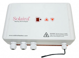 Variable Solaira Heat Controller