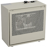 240V Dual Heat Fan Forced Heater - 474 TMC