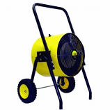 FES Series Electric Salamader Heater