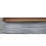 Glass Tube Heater Upper Support Columns