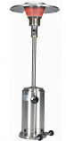 304 QS Stainless Steel 46,000 BTU Patio Heater